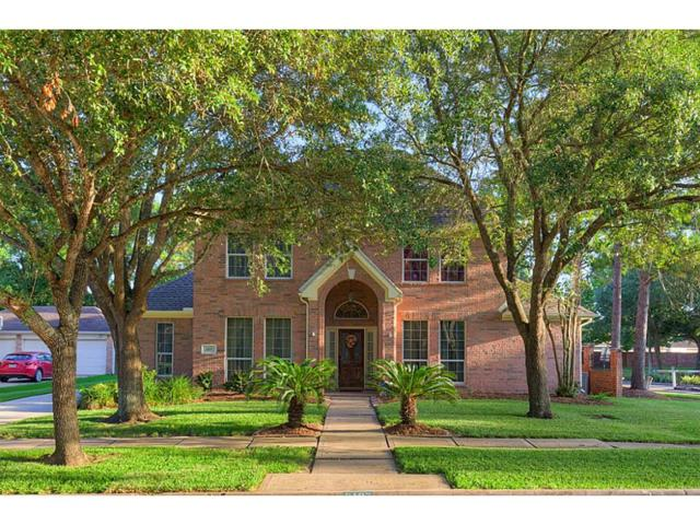 2107 Crescent Coral Drive, League City, TX 77573 (MLS #30741128) :: REMAX Space Center - The Bly Team
