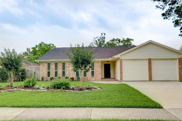 13823 Woodchester Drive, Sugar Land, TX 77498 (MLS #30776748) :: Texas Home Shop Realty