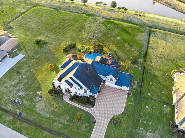 8503 Den Oak Drive, Richmond, TX 77406 (MLS #30778363) :: The Jennifer Wauhob Team