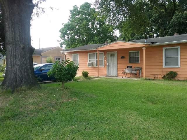 5211 Keystone Street, Houston, TX 77021 (MLS #30802719) :: Giorgi Real Estate Group