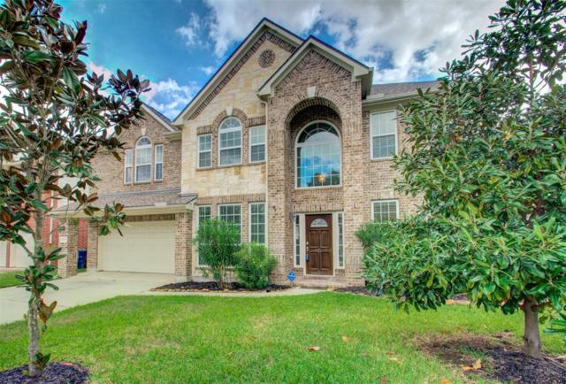 5327 Brookway Willow Drive, Spring, TX 77379 (MLS #30816838) :: Texas Home Shop Realty