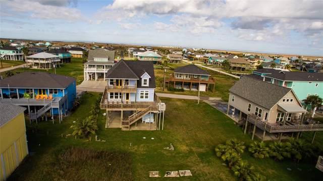 2828 Gulfview Lane, Crystal Beach, TX 77650 (MLS #3087572) :: Ellison Real Estate Team