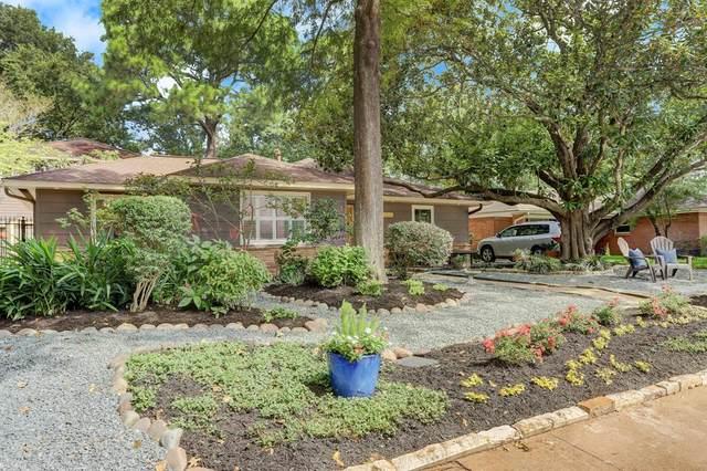 3514 Deal Street, Houston, TX 77025 (MLS #30904854) :: Guevara Backman