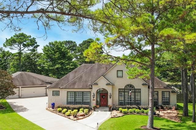 706 Pin Oak Drive, Friendswood, TX 77546 (MLS #30925375) :: Christy Buck Team