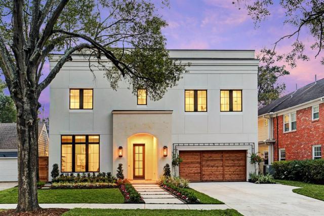 2231 Dryden Road, Houston, TX 77030 (MLS #30927982) :: Oscar Fine Properties