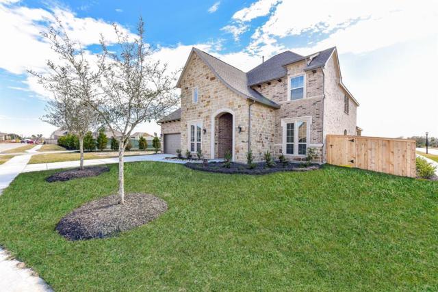 3304 Flagstone Drive, Manvel, TX 77578 (MLS #30959653) :: Texas Home Shop Realty
