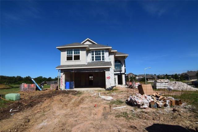 2237 Ivy Wall Drive, Conroe, TX 77301 (MLS #30966517) :: The SOLD by George Team
