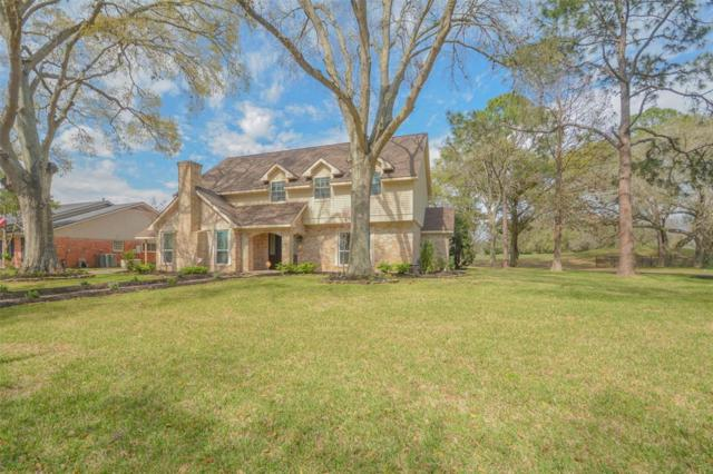3414 La Costa Road, Missouri City, TX 77459 (MLS #30982622) :: Texas Home Shop Realty