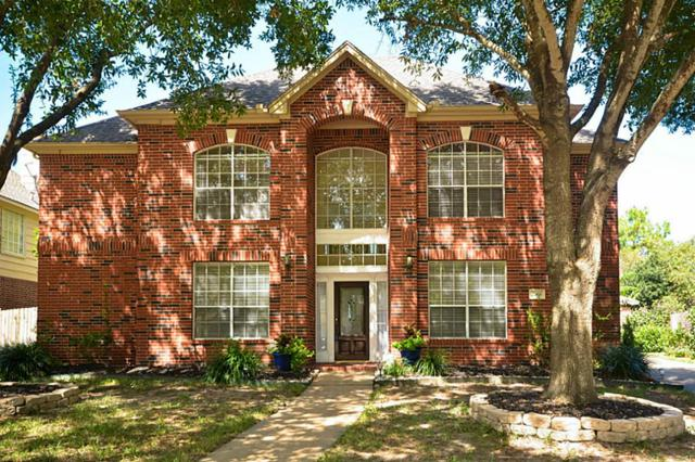 2108 Fairbay Circle, League City, TX 77573 (MLS #30996584) :: REMAX Space Center - The Bly Team