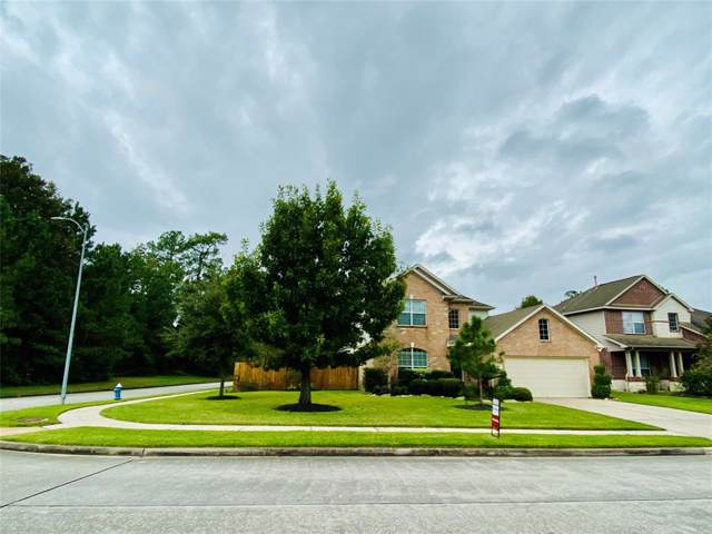14003 Seagler Springs, Houston, TX 77044 (MLS #31102265) :: Giorgi Real Estate Group