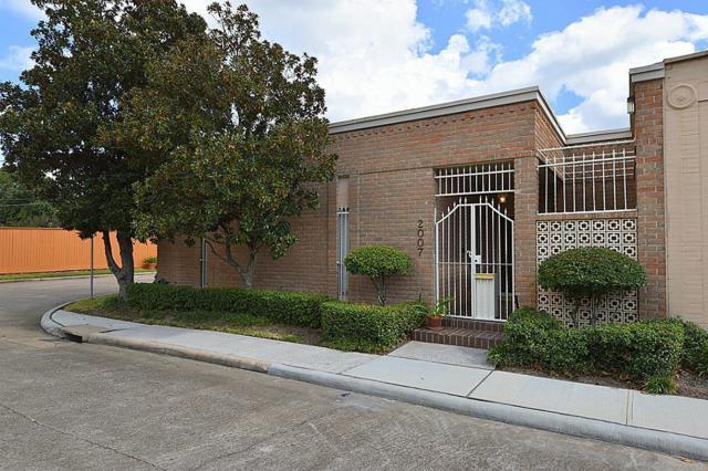 2007 Stonewalk Drive, Houston, TX 77056 (MLS #31130047) :: Texas Home Shop Realty