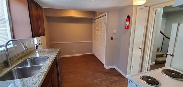 6200 W Tidwell Road #1305, Houston, TX 77092 (MLS #3114789) :: Texas Home Shop Realty