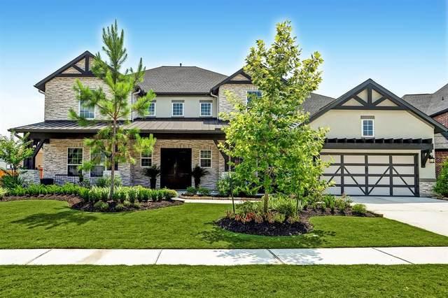 3907 Sandhills Pine Cove, Spring, TX 77386 (MLS #31188852) :: Giorgi Real Estate Group