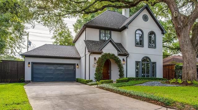 20 Bash Place, Houston, TX 77027 (MLS #31194826) :: Texas Home Shop Realty