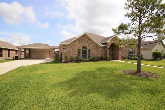 6607 Sam Rayburn Drive, Manvel, TX 77578 (MLS #31228544) :: The SOLD by George Team