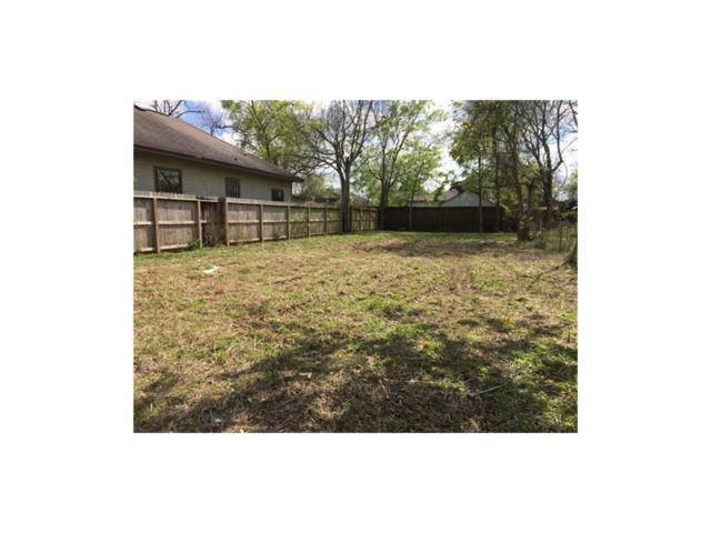 3410 Simmons Street, Houston, TX 77004 (MLS #31229647) :: Giorgi Real Estate Group