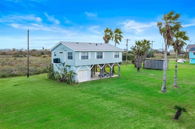 4039 San Jacinto Drive, Galveston, TX 77554 (MLS #31245958) :: Ellison Real Estate Team