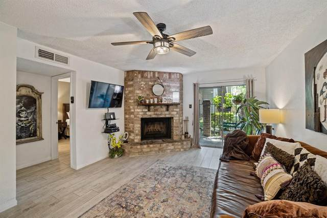 2800 Jeanetta Street #2813, Houston, TX 77063 (MLS #3124906) :: Connect Realty