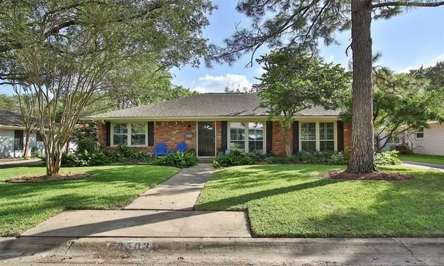 3503 Broadmead Drive, Houston, TX 77025 (MLS #31257942) :: Christy Buck Team