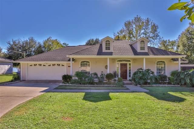 1575 Tara Drive, Trinity, TX 75862 (MLS #31264264) :: Green Residential