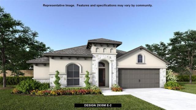 4505 Yaupon Circle, Spring, TX 77386 (MLS #31290416) :: Texas Home Shop Realty