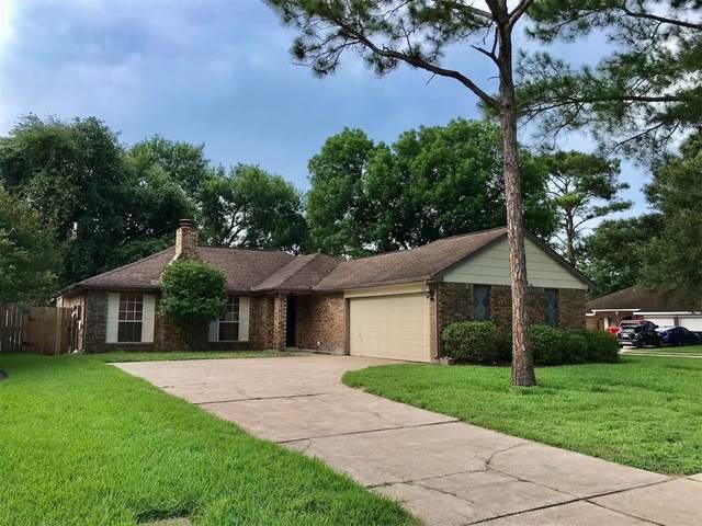 12126 Walden Road, Montgomery, TX 77356 (MLS #31291163) :: The Home Branch