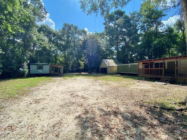 15341 Fm 1485 Road, Conroe, TX 77306 (MLS #31315843) :: The SOLD by George Team