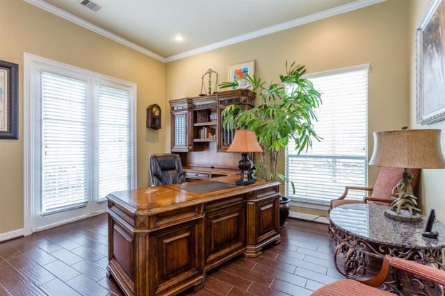 17618 Wagner Point Court, Tomball, TX 77377 (MLS #31321223) :: Texas Home Shop Realty