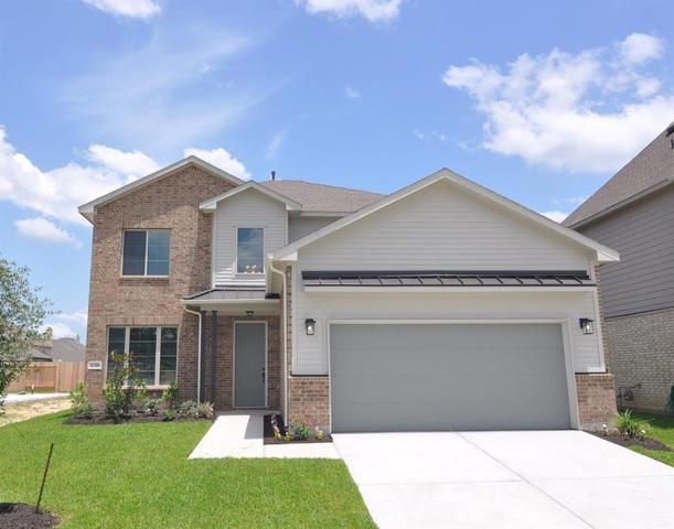 21300 Somerset Shores Crossing, Kingwood, TX 77339 (MLS #31327345) :: Texas Home Shop Realty