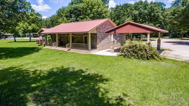 9825 Fosters Bend, Cleveland, TX 77328 (MLS #31347680) :: Texas Home Shop Realty