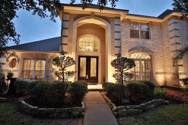 15602 Stable Oak Drive, Cypress, TX 77429 (MLS #31378459) :: Texas Home Shop Realty