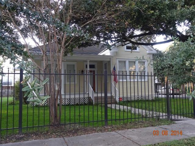 2704 Baldwin Street, Houston, TX 77006 (MLS #31408737) :: The SOLD by George Team