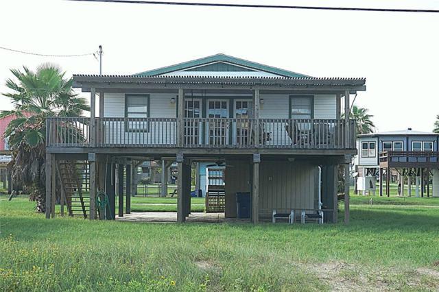 707 Sea Shell Drive, Surfside Beach, TX 77541 (MLS #31417022) :: Texas Home Shop Realty