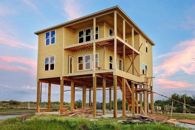 3110 Road Less Traveled, Galveston, TX 77554 (MLS #31425580) :: Texas Home Shop Realty