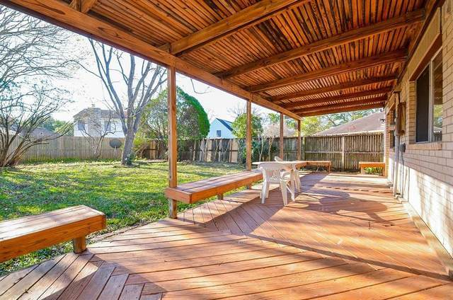 3131 Redcliff Drive, Sugar Land, TX 77479 (#31438380) :: ORO Realty
