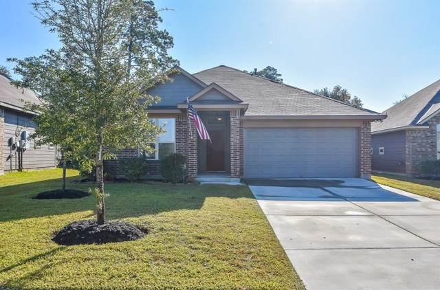1939 Briar Grove Drive, Conroe, TX 77301 (MLS #31447191) :: Texas Home Shop Realty