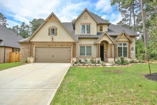710 Majestic Shores Lane, Pinehurst, TX 77362 (MLS #31468134) :: The Home Branch