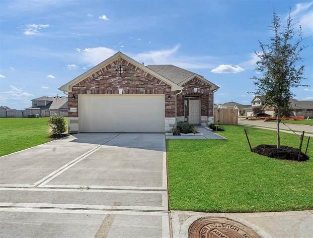 23435 Dovetail Colony Court, Katy, TX 77493 (MLS #31478043) :: The Parodi Team at Realty Associates