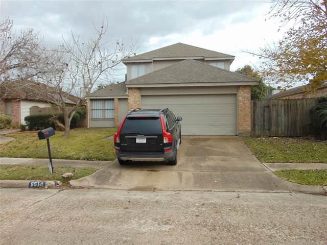 8514 Deer Meadow Drive, Houston, TX 77071 (MLS #31498382) :: Christy Buck Team