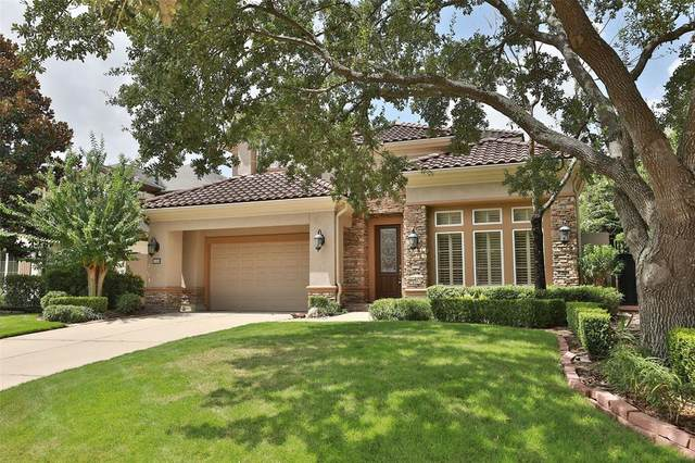 3106 Rosemary Park Lane, Houston, TX 77082 (MLS #31506605) :: The Queen Team