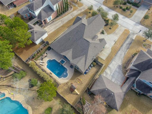 2151 Summit Mist Drive, Conroe, TX 77304 (MLS #31523406) :: Giorgi Real Estate Group