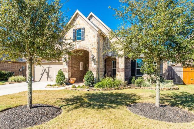 27706 Liberty Heights Lane, Fulshear, TX 77441 (MLS #31531879) :: See Tim Sell