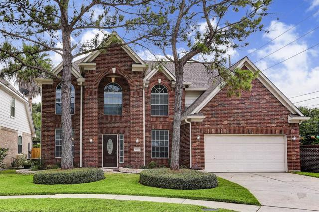 18531 Berry Leaf Court, Houston, TX 77084 (MLS #31539831) :: Texas Home Shop Realty