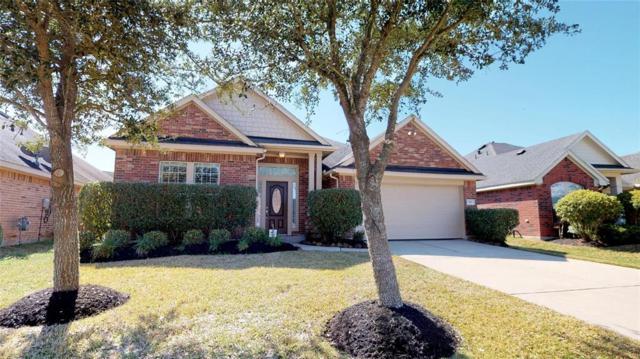 7822 Foster Brook Lane, Richmond, TX 77407 (MLS #31561425) :: Caskey Realty