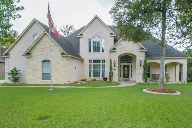 12384 Aries Loop S, Willis, TX 77318 (MLS #31562390) :: Texas Home Shop Realty