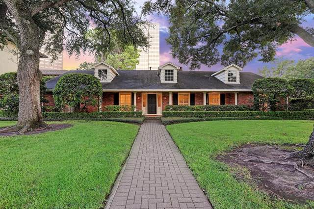 5589 Cedar Creek Drive, Houston, TX 77056 (MLS #31584697) :: Giorgi Real Estate Group