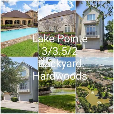 9020 Harbor Hills Drive, Houston, TX 77054 (MLS #31589229) :: Green Residential