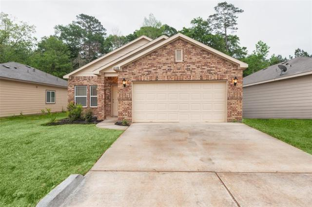 1110 Parkhurst, Cleveland, TX 77327 (MLS #31591046) :: Texas Home Shop Realty