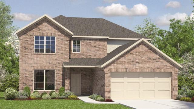 8627 Green Paseo Place, Rosenberg, TX 77469 (MLS #31614747) :: Fairwater Westmont Real Estate