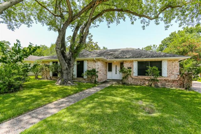 12310 Brandywyne Drive, Houston, TX 77077 (MLS #31625536) :: Texas Home Shop Realty